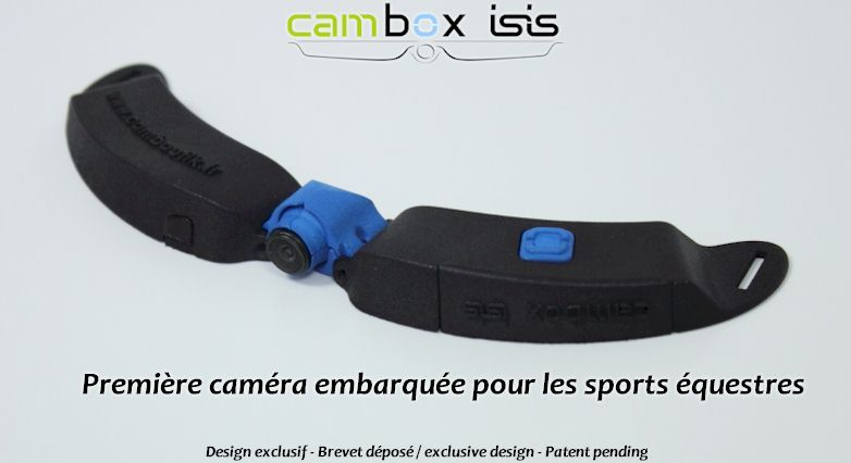 Cambox ISIS